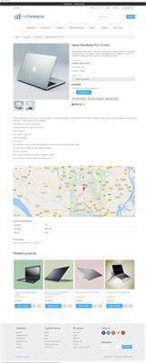 GOOGLE MAPS INTEGRATE PLUGIN 1