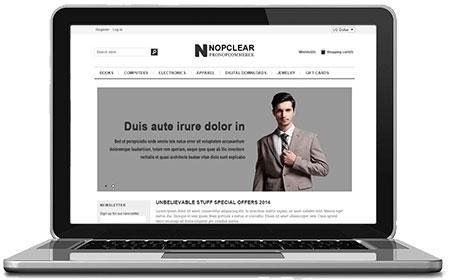 تم رایگان NopClear