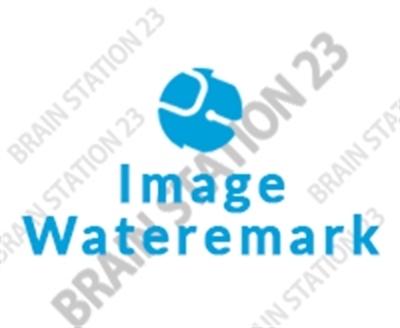 پلاگین رایگان واترمارک تصاویر
