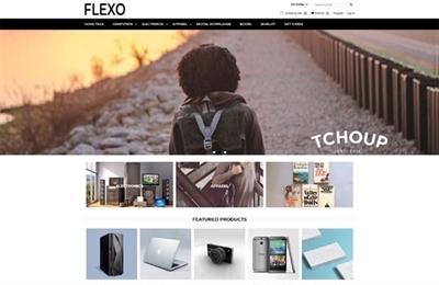 تم رایگان FLEXO-دسکتاپ