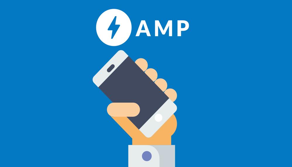 AMP چیست؟ تاثیر آن بر سئو