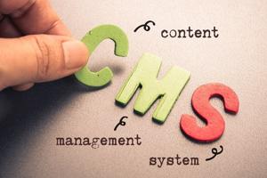 سیستم مدیریت محتوا(CMS) چیست؟